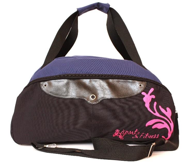 сумка для фитнеса артикул 5-741.