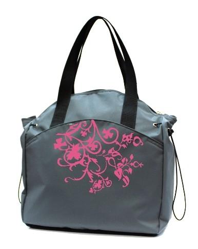 Спортивная сумка для фитнеса женская.
