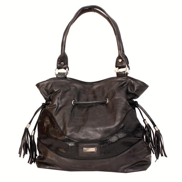 Коллекция.  Женская сумка кожзам ВЕСНА 2011.