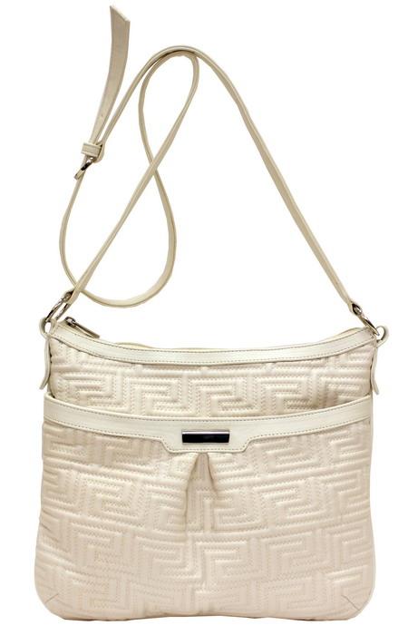 Самые модные сумки лето 2010: вязание летние сумки.